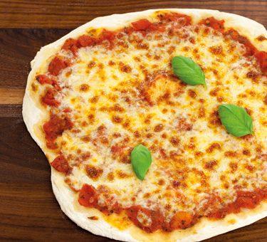 PizzaMargharita