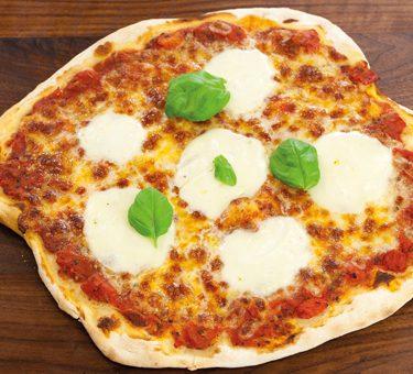 PizzaMozzarella