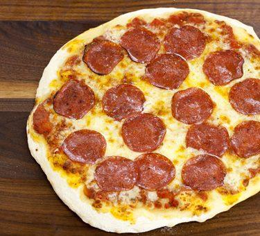 PizzaSalami